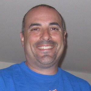 Eric Peres's Profile Photo