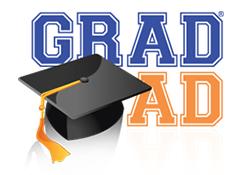 Senior Grad-Ads for Sale!