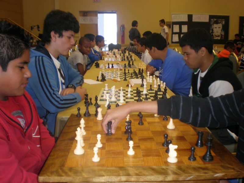 FREE Chess Tournament for KLA Students