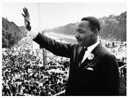 I Have A Dream speech contest, Thursday June 4th, 6:30pm, Forum Theater