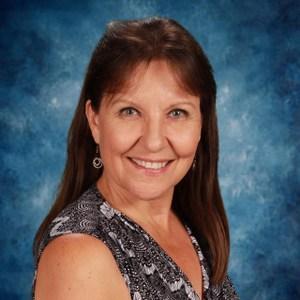 Robin Barnes's Profile Photo