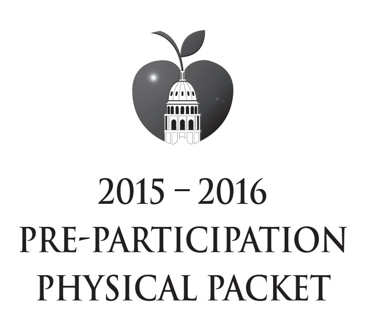2015-2016 AISD Pre-Participation Physical Packet