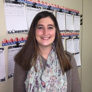 Jessica Seidel's Profile Photo