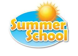 Middle School Summer School Information