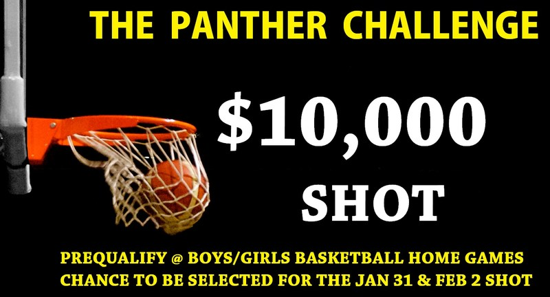THE PANTHER CHALLENGE Thumbnail Image