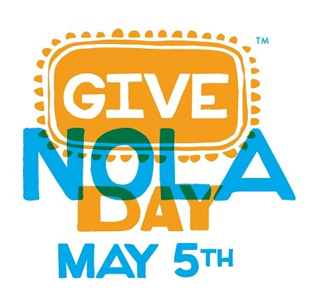 Thank You to All of our GiveNOLA Day Supporters!