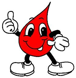 Blood Drive @San Augustine High School Thursday, May 14th!