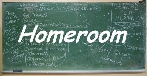 Secondary Homeroom Assignments Thumbnail Image