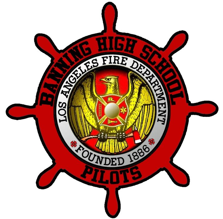 Phineas Banning High School NEW Firefighter Magnet Opening Up This Fall 2016!!!