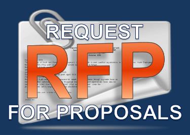RFP - Change Management Thumbnail Image