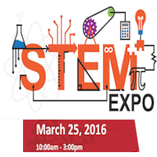 BayTech STEM Expo - March 25th ! Thumbnail Image