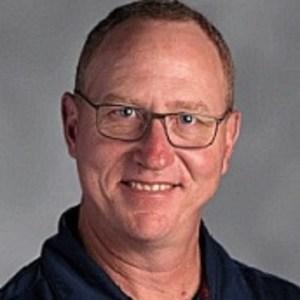 Scott Gronholz's Profile Photo