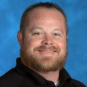 Shawn Hayward's Profile Photo