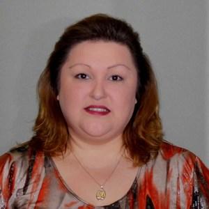 Korina Keen's Profile Photo
