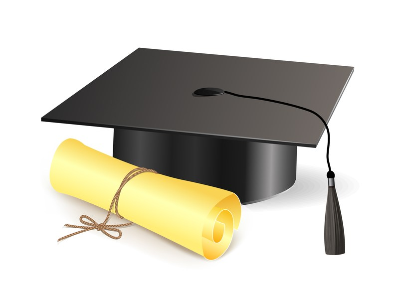Online Auction for VIP Seating & Parking at the 2015 Graduation