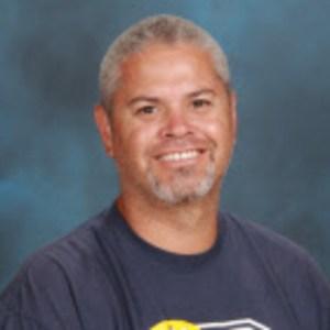 Scott Silva's Profile Photo