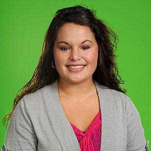 Megan Nichols's Profile Photo