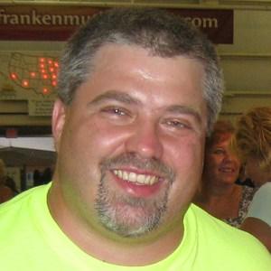 Damian Branas's Profile Photo