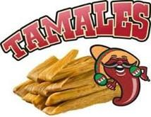It's Tamale Time!