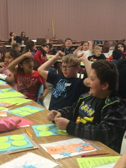 4th Grade Writing Academy