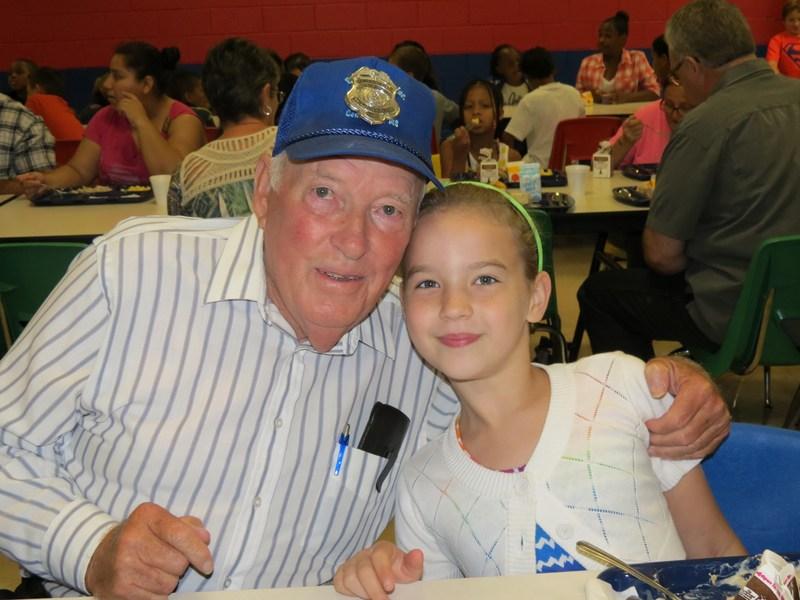 Grandparents Breakfast Thumbnail Image