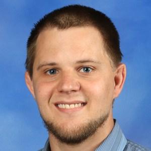 Joe Patterson's Profile Photo