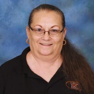 Linda Reeves's Profile Photo