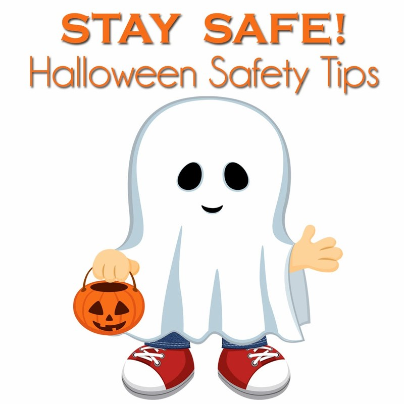 Halloween And Trick-or-Treat Safety Tips Thumbnail Image