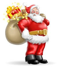SANTA CLAUS IS COMING TO FRANKLIN RANCH PARK, TUESDAY, DECEMBER 13TH Thumbnail Image