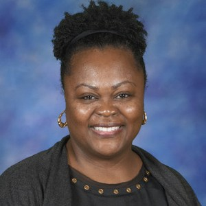 Denise McField's Profile Photo