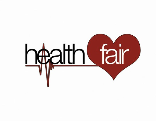Join us on June 6th for our Health Fair!