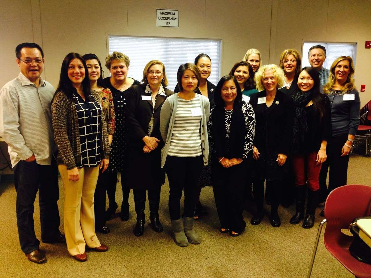 Dual Language Immersion Task Force
