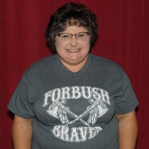 Rachel Joyce's Profile Photo