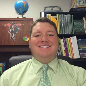 Daniel Keith's Profile Photo