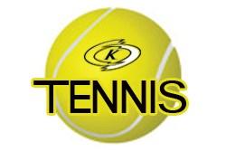 Soft Tennis, JV Tennis & Varsity Tennis 2015