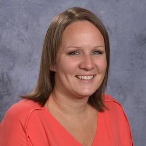 Sara Moss's Profile Photo