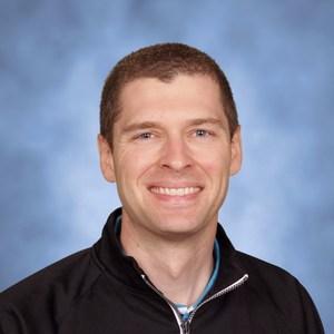 Adam Burns's Profile Photo