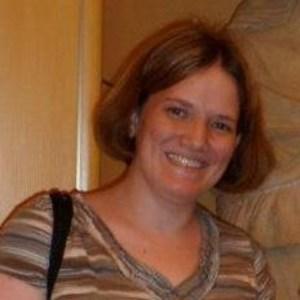 Jessica Linford's Profile Photo