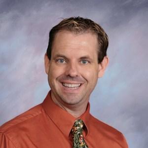 Robert Walker's Profile Photo