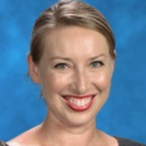 Nicole Wachell's Profile Photo