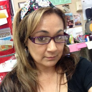 Elizabeth Gonzales's Profile Photo