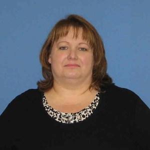 Rhoda Hall's Profile Photo