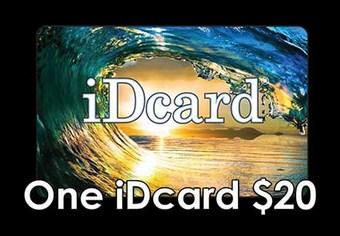 Team Lokahi: iDCard Fundraiser August 31 to September 30th