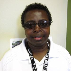 Betty Franklin's Profile Photo