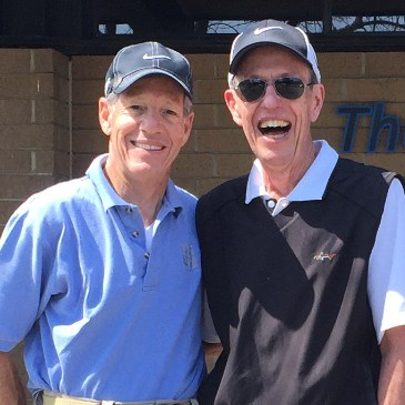 Fountain Valley Schools Foundation Sets 1st Annual Marc Ecker Golf Tournament & Ball Drop
