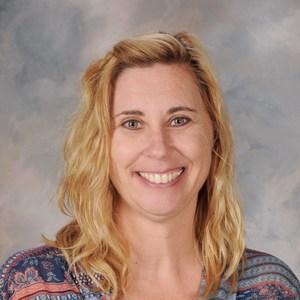 Jennifer Rigsby's Profile Photo
