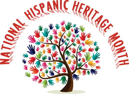 Celebrate! National Hispanic Heritage Month. Thumbnail Image
