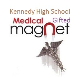 New Gifted Medical Magnet in 2016-2017 (Grades 9-12)