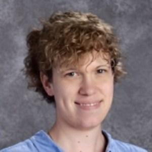 Ann Pouy's Profile Photo