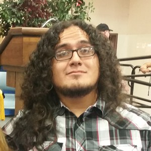 Gerardo Martinez's Profile Photo